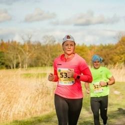45. Saaremaa kolme päeva jooks - Tiina Kadak (539)