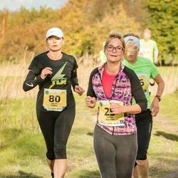 45. Saaremaa kolme päeva jooks - Diana Pungar (25), Kristi Siibak (80)