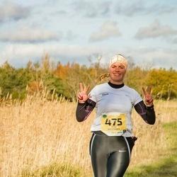 45. Saaremaa kolme päeva jooks - Inga Mustonen (475)