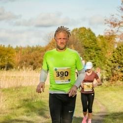 45. Saaremaa kolme päeva jooks - Marko Nüüd (390)