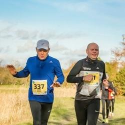 45. Saaremaa kolme päeva jooks - Kuido Rooba (337)