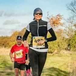 45. Saaremaa kolme päeva jooks - Laura Huik (493)