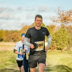 45. Saaremaa kolme päeva jooks - Mart Raus (386)