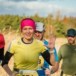 45. Saaremaa kolme päeva jooks - Ave Toomingas (134)
