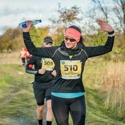 45. Saaremaa kolme päeva jooks - Jaana Leidas-Meerits (510)