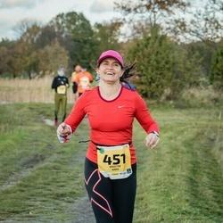 45. Saaremaa kolme päeva jooks - Kristin Arm (451)