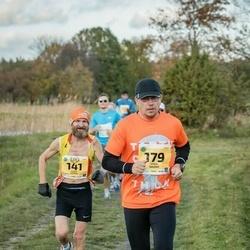 45. Saaremaa kolme päeva jooks - Kuno Kipper (141), Erkki Naaris (179)