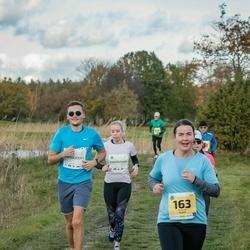45. Saaremaa kolme päeva jooks - Evelin Kuris (163)