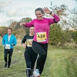 45. Saaremaa kolme päeva jooks - Jane Sepp (420)