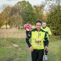 45. Saaremaa kolme päeva jooks - Tarmo Oidjärv (407)