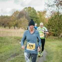 45. Saaremaa kolme päeva jooks - Liis Köörna (171)