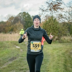 45. Saaremaa kolme päeva jooks - Tatjana Kulikova (559)