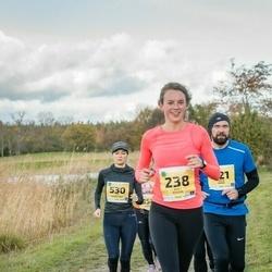 45. Saaremaa kolme päeva jooks - Kaili Kuusik (238)