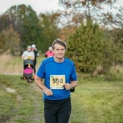45. Saaremaa kolme päeva jooks - Jaak Kütt (598)