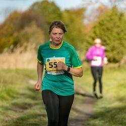 45. Saaremaa kolme päeva jooks - Valentina Chernousova (558)