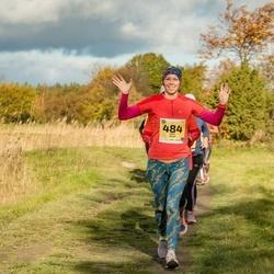45. Saaremaa kolme päeva jooks - Piret Palm (484)