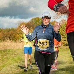 45. Saaremaa kolme päeva jooks - Kristi Saard (260)