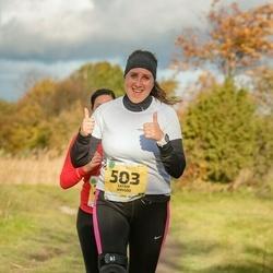 45. Saaremaa kolme päeva jooks - Katrin Järvsoo (503)