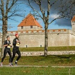 45. Saaremaa kolme päeva jooks - Taavi Varb (68), Kadri Veske (669)