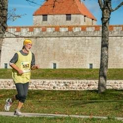 45. Saaremaa kolme päeva jooks - Evgenii Efimovskii (592)