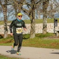 45. Saaremaa kolme päeva jooks - André Abner (102)