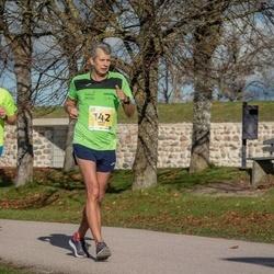 45. Saaremaa kolme päeva jooks - Margo Engel (142), Ott Levisto (500)