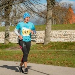 45. Saaremaa kolme päeva jooks - Marina Järve (91)
