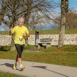 45. Saaremaa kolme päeva jooks - Tiit Tilk (235)