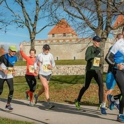 45. Saaremaa kolme päeva jooks - Jüri Linde (184), Rain Raun (217)
