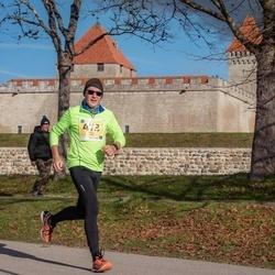 45. Saaremaa kolme päeva jooks - Mati Jams (473)
