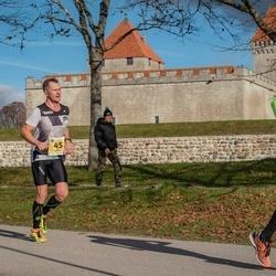 45. Saaremaa kolme päeva jooks - Ain Kurvits (45)