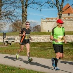 45. Saaremaa kolme päeva jooks - Aarne Hõbelaid (127), Arwed Puusalu (166), Janika Jürgenson (295)