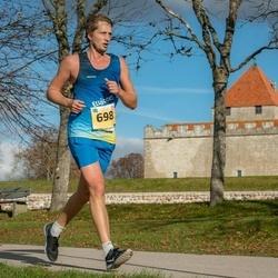 45. Saaremaa kolme päeva jooks - Siim Tõnismäe (698)