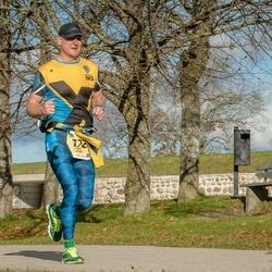 45. Saaremaa kolme päeva jooks - Ivar Vilson (172)