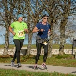 45. Saaremaa kolme päeva jooks - Vaiko Kivi (528)