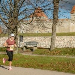 45. Saaremaa kolme päeva jooks - Kätlin Kallakas (76)