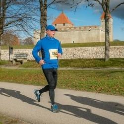 45. Saaremaa kolme päeva jooks - Urmas Telling (261)