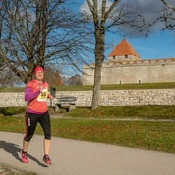 45. Saaremaa kolme päeva jooks - Johanna Vironmäki (50)