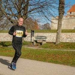 45. Saaremaa kolme päeva jooks - Margo Tormet (443)