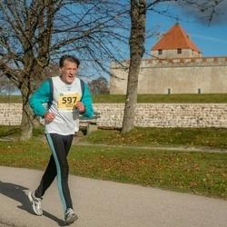 45. Saaremaa kolme päeva jooks - Vladimir Treimut (597)