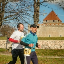 45. Saaremaa kolme päeva jooks - Einar Järve (167)
