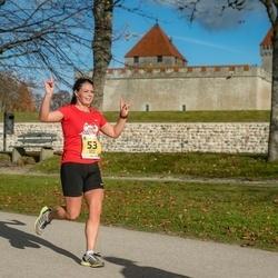 45. Saaremaa kolme päeva jooks - Aurika Reiles (53)