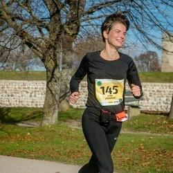 45. Saaremaa kolme päeva jooks - Jana Veenpere (145)