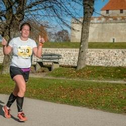 45. Saaremaa kolme päeva jooks - Triinu Kannel (310)