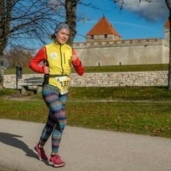 45. Saaremaa kolme päeva jooks - Moonika Kitt (133)