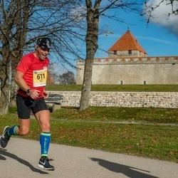 45. Saaremaa kolme päeva jooks - Robert Mälk (611)