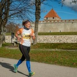 45. Saaremaa kolme päeva jooks - Made Vares (307)