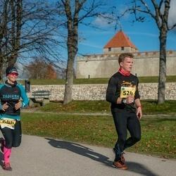 45. Saaremaa kolme päeva jooks - Kaarel Kender (524)