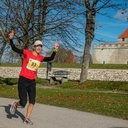45. Saaremaa kolme päeva jooks - Katrin Peterkopf (33)