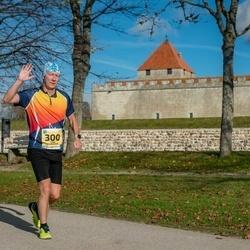 45. Saaremaa kolme päeva jooks - Arnis Sulmeisters (300)